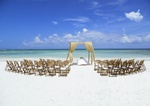 Destination Wedding at the Barceló Maya Grand Resort by Ontario's wedding Planner