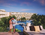 Azul Sensatori Hotel  destination Wedding, Honeymoon & Vow Renewal Packages by My Wedding Away