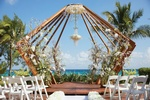 Azul Fives Hotel  destination Wedding, Honeymoon & Vow Renewal Packages by My Wedding Away