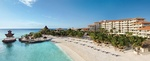 My wedding Away provides a perfect destination wedding at the Beautiful Dreams Puerto Aventuras Resort & Spa