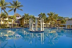 Destination Wedding at Iberostar Costa Dorada organized by My Wedding Away