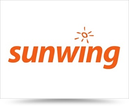Sunwing Airlines for your travel to dream destination wedding by My Wedding Away