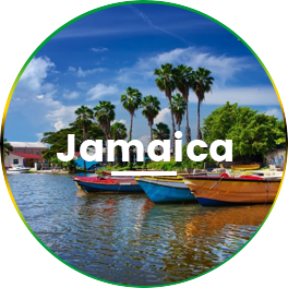 Ontario Destination Wedding Planners to jamaica