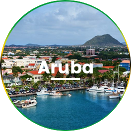 Beach Wedding Packages in Aruba