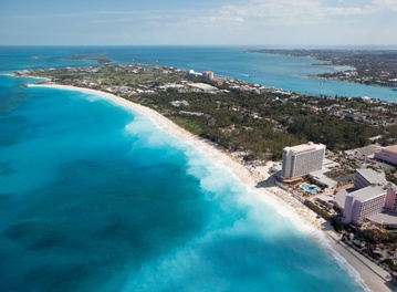 Destination Wedding, Honeymoon & Vow Renewal Packages to Nassau, Bahamas