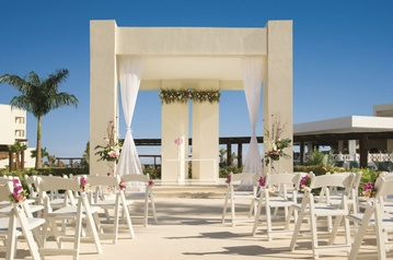 Plan your Destination Wedding or honeymoon to Secrets Silversands Riviera Cancun with My Wedding Away