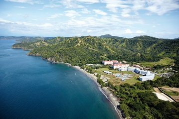 Hotel Riu Palace Costa Rica is the best Tropical Honeymoon Destination in Guanacaste Costa Rica