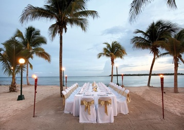 Plan your Destination Wedding or honeymoon at Barceló Maya Grand Resort with My Wedding Away
