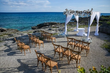 Plan your Destination Wedding or honeymoon at Occidental at Xcaret Destination with My Wedding Away