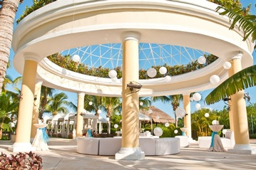 Plan your Destination Wedding or honeymoon at Iberostar Grand Hotel Paraiso with My Wedding Away