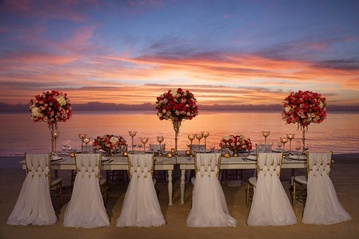 Zoëtry Paraiso de la Bonita  destination Wedding, Honeymoon & Vow Renewal Packages by My Wedding Away