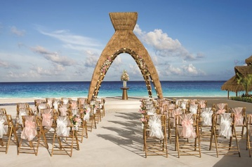 Top Ten Honeymoon Destinations by My Wedding Away