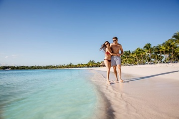Plan your Destination Wedding or honeymoon at Barceló Maya Beach with My Wedding Away