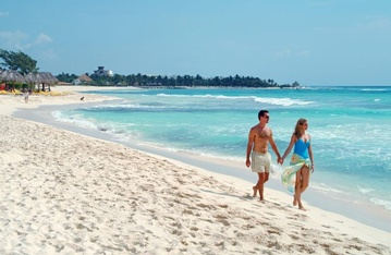 Plan your Destination Wedding or honeymoon at Iberostar Paraiso Beach with My Wedding Away