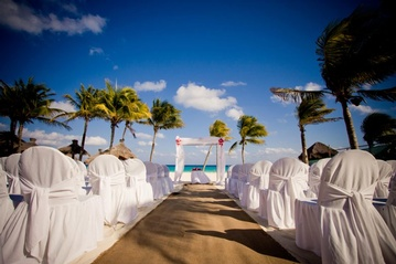 Plan your Destination Wedding or honeymoon at Iberostar Tucan with My Wedding Away