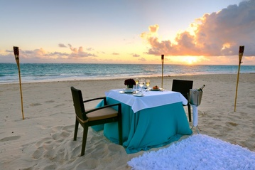Plan your Destination Wedding or honeymoon in Occidental Punta Cana with My Wedding Away