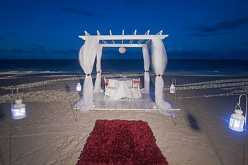 Plan your Destination Wedding or honeymoon in Iberostar Grand Hotel Bávaro with My Wedding Away