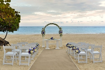 Plan your Destination Wedding or honeymoon in Iberostar Bávaro with My Wedding Away