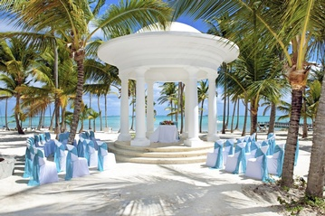 Plan your Destination Wedding or honeymoon in Barceló Bávaro Palace with My Wedding Away