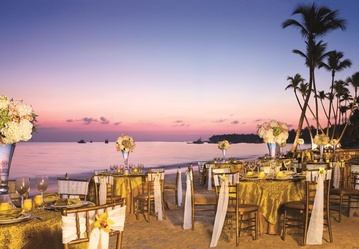 Plan your Destination Wedding or honeymoon in Dreams Palm Beach Punta Cana with My Wedding Away