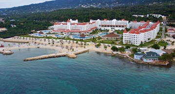 Plan your Destination Wedding or honeymoon to Grand Bahia Principe Jamaica with My Wedding Away
