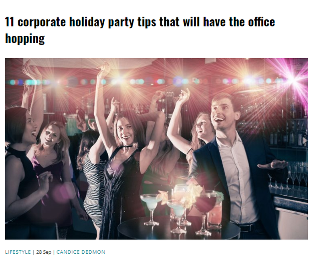 11 corporate holiday party tips that will have the office hopping   AZ Big Media.png