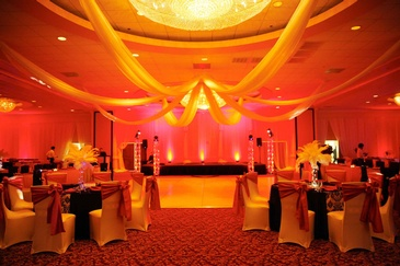 Planning Casino Parties Houston TX