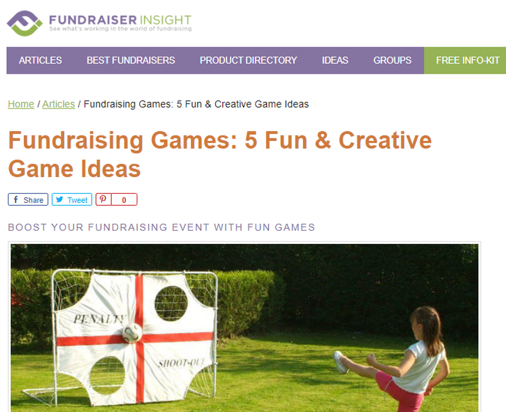 Fundraising Games  5 Fun   Creative Game Ideas • Fundraiser Insight.png