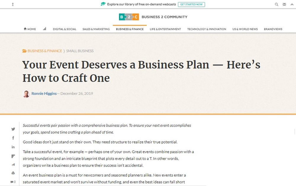 Your Event Deserves a Business Plan — Here s How to Craft One - Business 2 Community.jpg