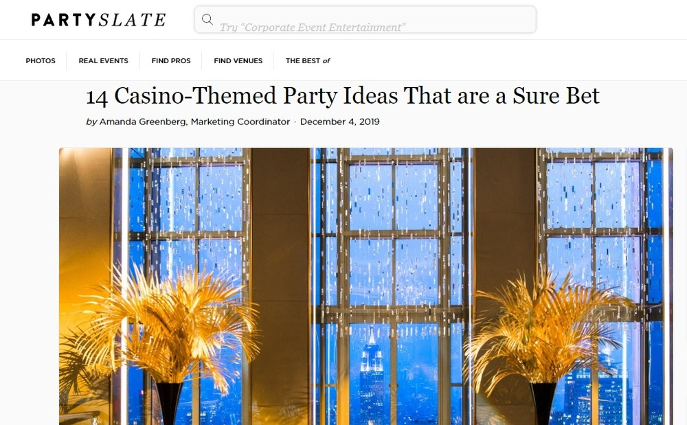 14 Casino-Themed Party Ideas That are a Sure Bet - PartySlate.jpg
