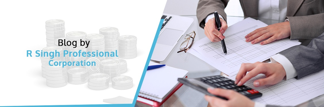 Chartered Professional Accounting Firm Calgary