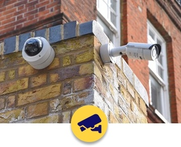 Residential Security Systems in Humble, TX