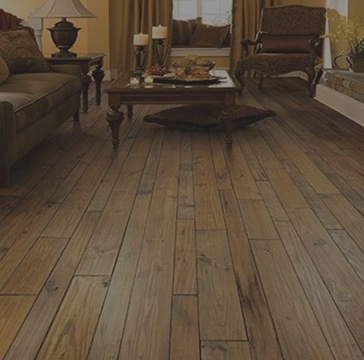 Flooring in Frisco