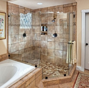 Bathroom Renovations in Rockwall