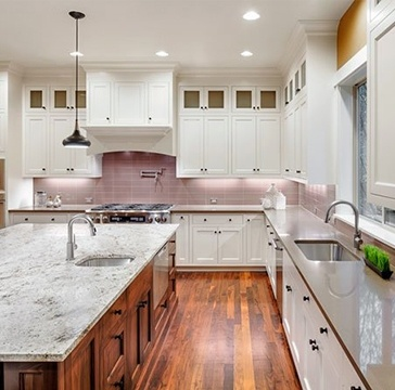 Kitchen Renovations in Frisco