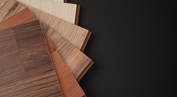 Hardwood Flooring in Frisco