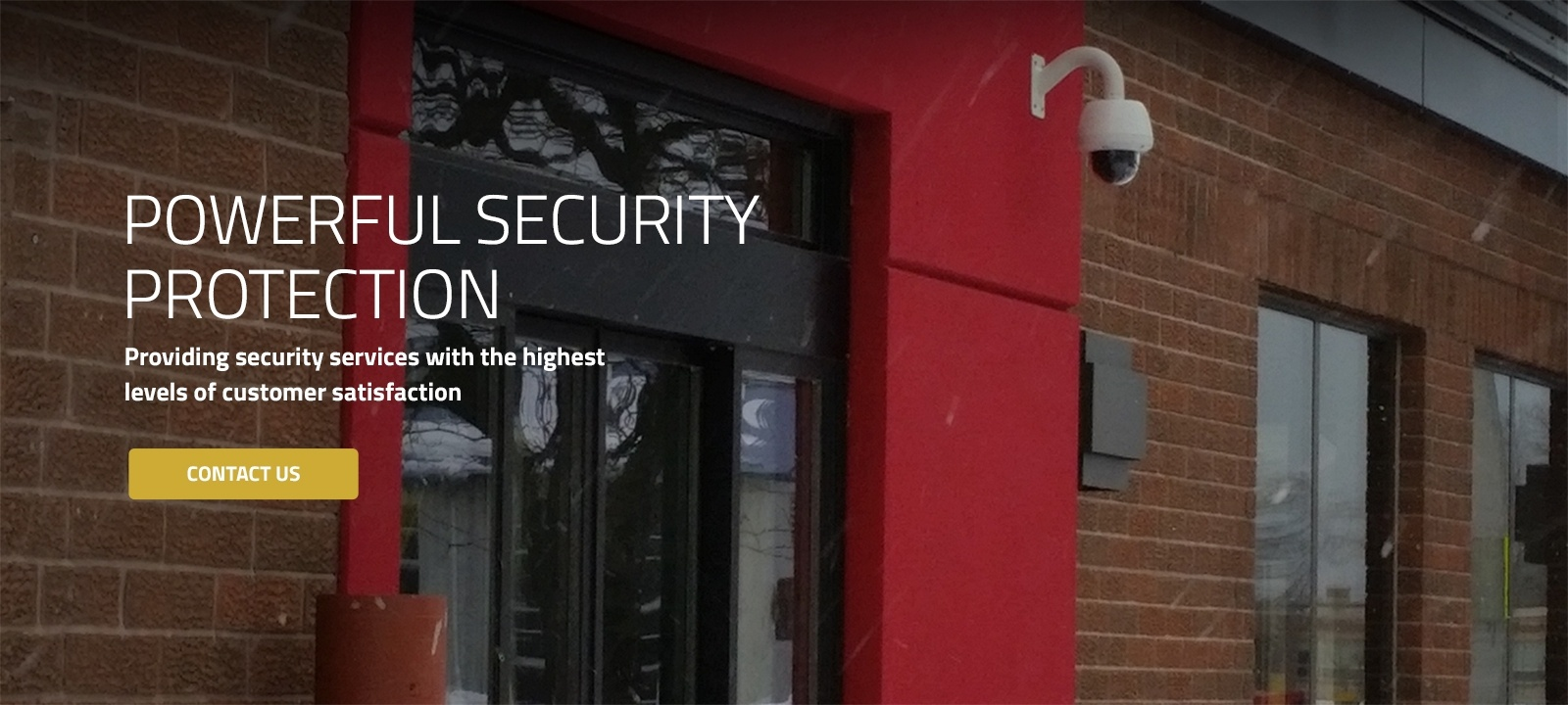 Security Systems in Toronto