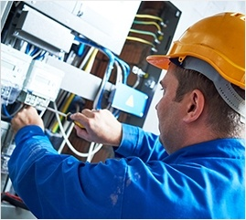 Industrial Electricians in Austin