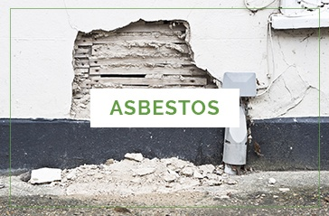 Asbestos Inspection Washington DC
