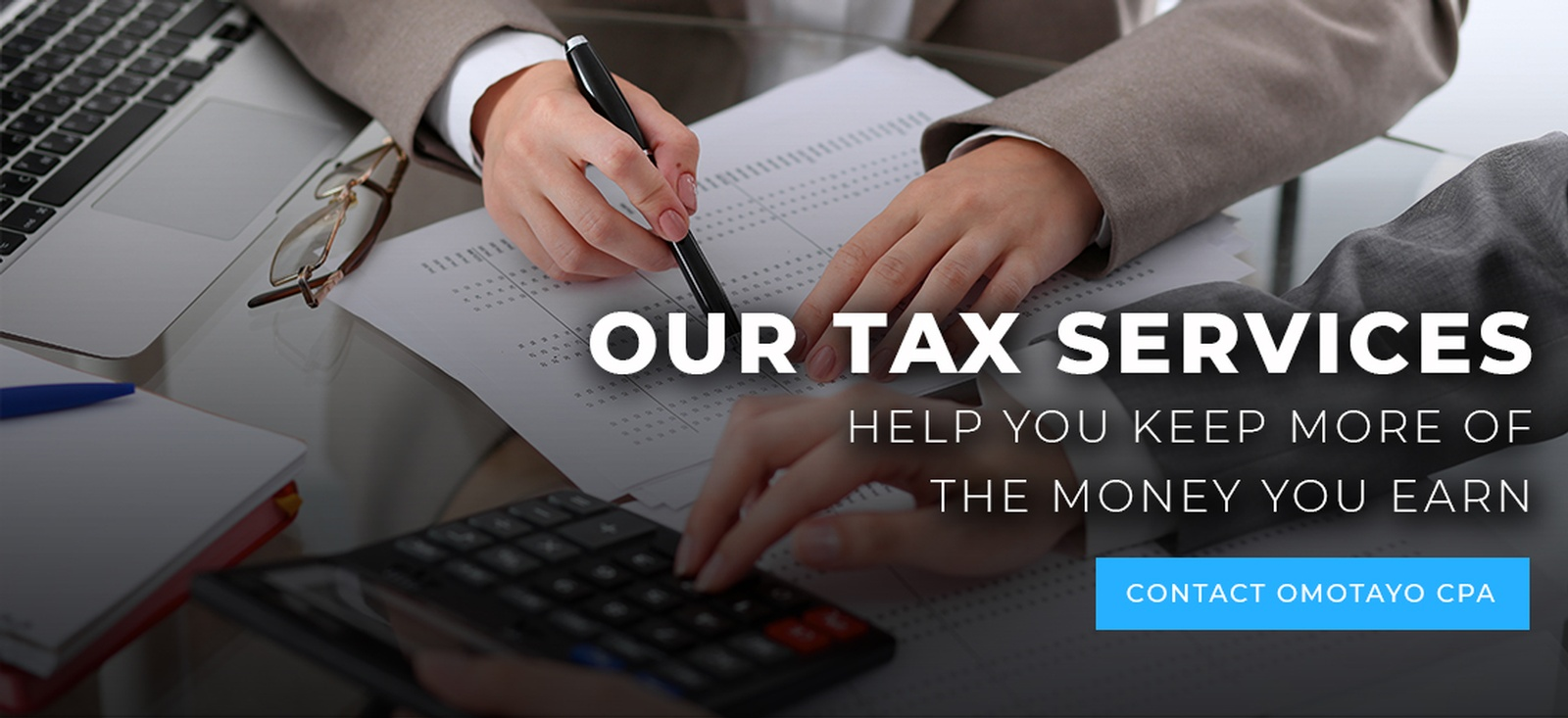 Professional Accountants in Dallas