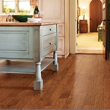 Laminate Flooring in Palo Alto