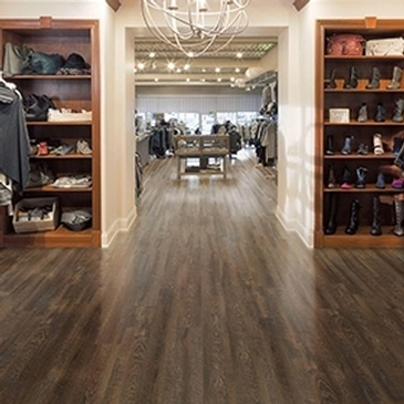 LVT Flooring in Palo Alto