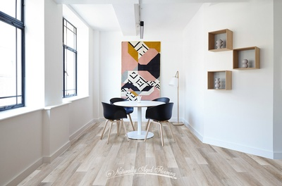 Full-Service Flooring Contractor in Palo Alto