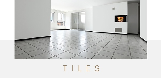 Tile Flooring in Palo Alto