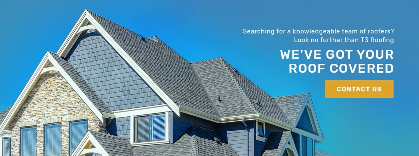 Residential Roofing Company in Denver, CO