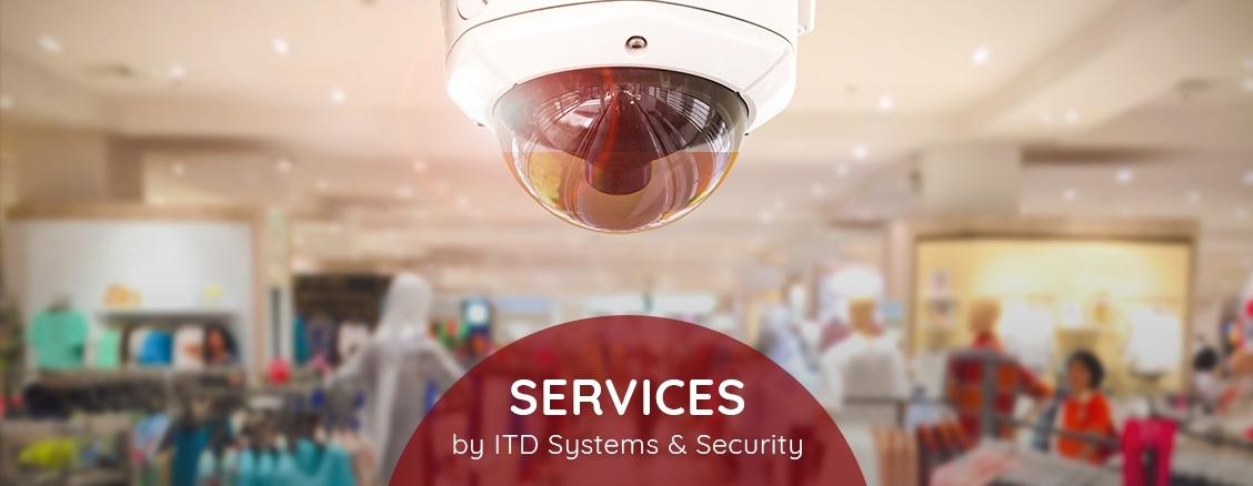Security Systems in Carlisle