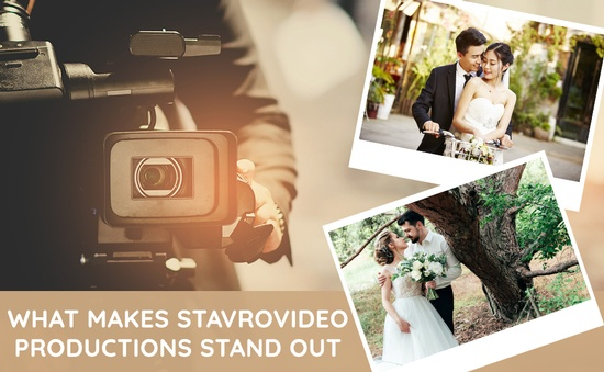 Wedding Videographer Los Angeles CA