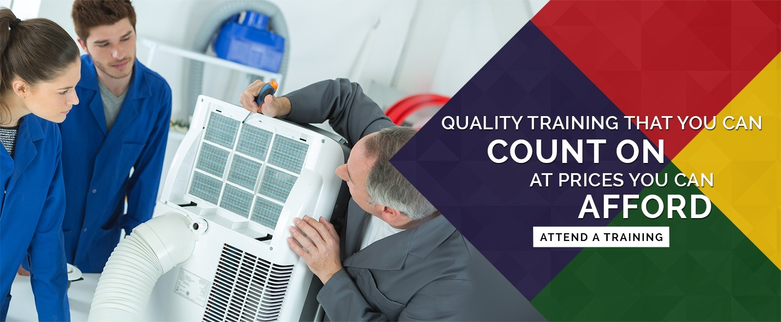 HVAC Continuing Education Courses Online