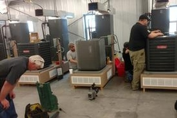 Omaha HVAC Continuing Education