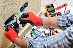 Commercial Electrical Services Calgary AB